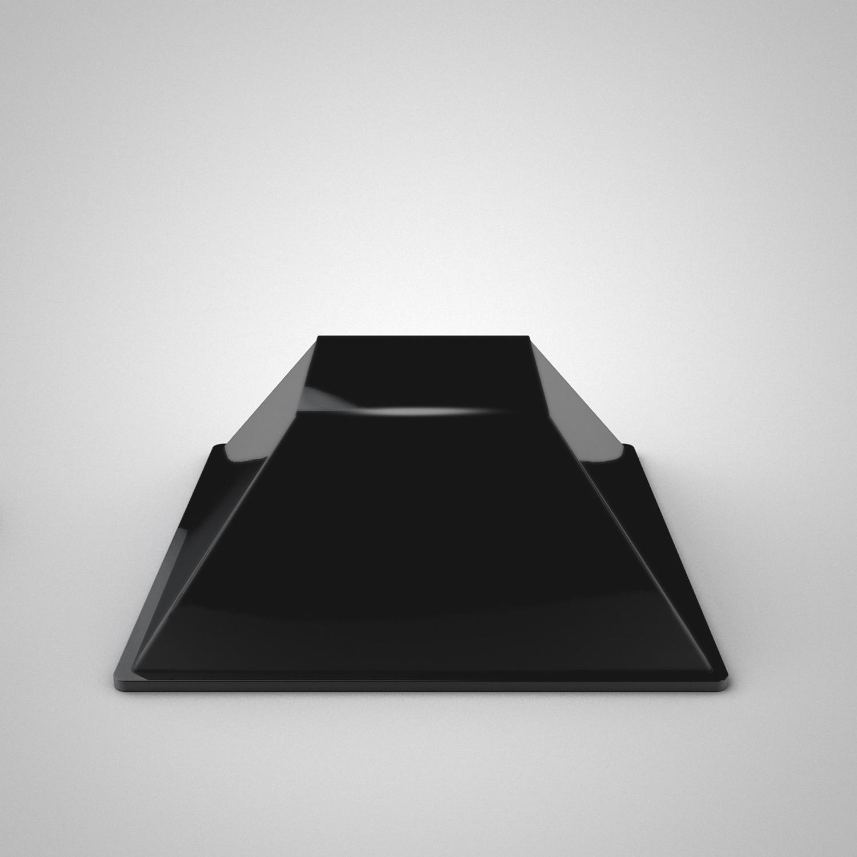 EZ304 -Black Bumper Feet